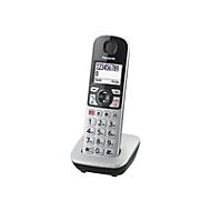 Panasonic KX-TGE510 - Schnurlostelefon mit Rufnummernanzeige