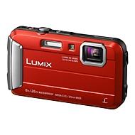 Panasonic Lumix DMC-FT30 - Digitalkamera