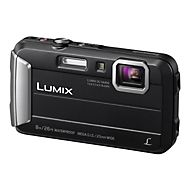 Panasonic Lumix DMC-FT30 - Digitalkamera