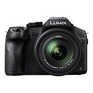 Panasonic Lumix DMC-FZ300 - Digitalkamera - Leica