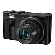 Panasonic Lumix DMC-TZ81 - Digitalkamera - Leica
