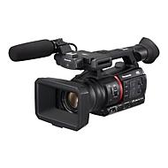 Panasonic P2 HD-AG-CX350 - Camcorder - P2 Card