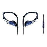 Panasonic RP-HS35ME - Ohrhörer mit Mikrofon