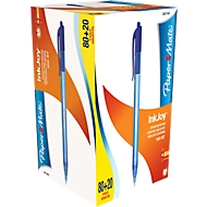 Papermate InkJoy 100 balpennen met clic