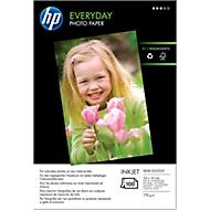 Papier photo HP Everyday, 10x15 cm, 100 feuilles