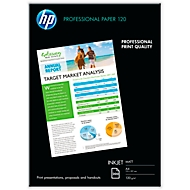 Papier photo HP ''Professional'', mat, A4, 200 feuil.