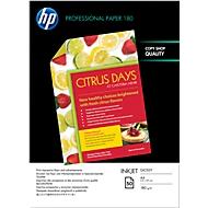 Papier photo HP Superior haute brillance A4, 50 f.