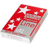 Papier White Premium Line, A4, 500 Blatt
