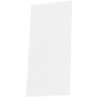 Papiereinlagen 72,5 x 147 mm, 10 Blatt