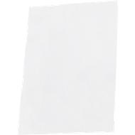Papiereinlagen für Türschild Frankfurt, DIN A6, 10 Stück