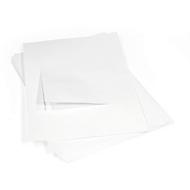 Papiereinlagen für Türschild MAXI
