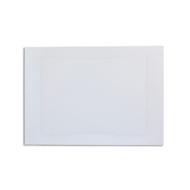 Papiereinlagen für Türschild Topas, DIN A5, 10 Stück