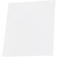 Papieren inserts voor deurbord Sydney, 148 x 167, 10 vellen