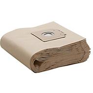 Papierfiltertüten für Trockensauger KÄRCHER® T 15/1, 10 Stück