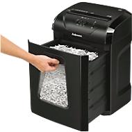 Papierversnipperaar Fellowes Powershred® 425Ci micro-cut particle-cut, P-4,  opvangbak, zwart