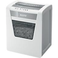 Papierversnipperaar Leitz IQ Office Pro, particle-cut 2 x 15 mm, P5, 23 l, 10-11 vel, anti-vastloop