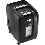 Papierversnipperaar REXEL Auto+ 200X