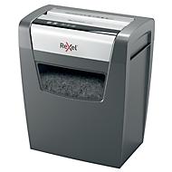 Papierversnipperaar Rexel Momentum X312, particle-cut 5 x 42 mm, P-3, 23 l, snijvermogen 12 vel