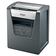 Papierversnipperaar Rexel Momentum X415, particle-cut 4 x 40 mm, P-4, 23 l, snijvermogen 15 vellen