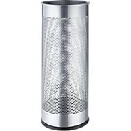 Parapluhouder, zilver metallic