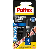 Pattex secondelijm Ultra Gel, 3 g