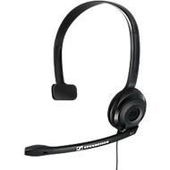 PC-Headset Sennheiser PC 2 Chat