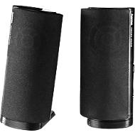 PC-Lautsprecher E80, 2 x 120 mW