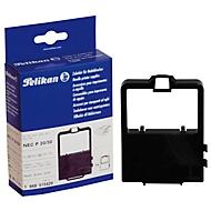Pelikan Qualitäts-Druckerfarbband Gruppe 668, schwarz