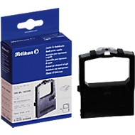 Pelikan Qualitäts-Druckerfarbband OKI ML 182/390, schwarz