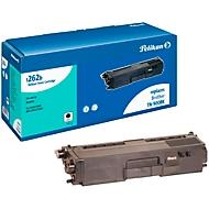 Pelikan Tonerkassette, kompatibel Brother TN-900BK, Farbe Schwarz