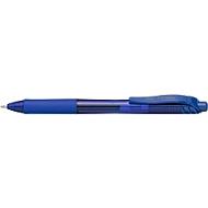 Pentel® gel-rollerbalpen EnerGel BL 110, 12 stuks, blauw
