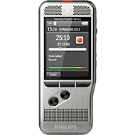 PHILIPS Digitales Diktiergerät Pocket Memo® DPM 6000
