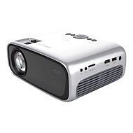 Philips NeoPix Easy NPX440 - LCD-Projektor - tragbar