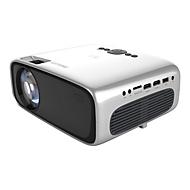 Philips NeoPix Prime 2 NPX542 - LCD-Projektor - tragbar - 802.11a/b/g/n/ac wireless / Bluetooth / Airplay