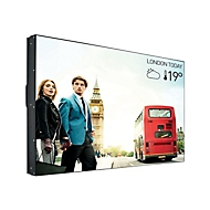 Philips Signage Solutions Video Wall Display 49BDL3005X 124.5 cm (49