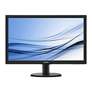 Philips V-line 243V5LHAB - LED-Monitor - Full HD (1080p) - 59.9 cm (23.6