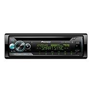 Pioneer DEH-S510BT - Auto - Receiver (CD) - in-dash-Einheit - Voll-DIN