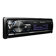 Pioneer DEH-X9600BT - Auto - Receiver (CD) - in-dash-Einheit - Voll-DIN