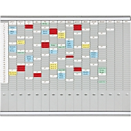Plannings à fiches T PV-Set 5