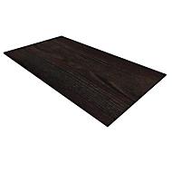 Plateau de recouvrement SOLUS PLAY, pour armoires étagères et armoires, l. 800 x P 440 mm, chêne fossile