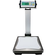 Plattform-Waage Serie CPWplus P, mit Wägung & Haltungsfunktion, spritzwassergeschützt, 150 kg