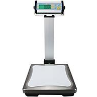 Plattform-Waage Serie CPWplus P, mit Wägung & Haltungsfunktion, spritzwassergeschützt, 75 kg