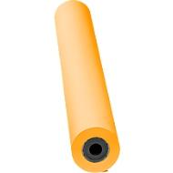 Plotterpapiere Neon 100 g/m², 1 Rolle, 914 mm breit, neonorange