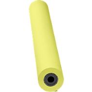 Plotterpapiere Neon 100 g/qm, 1 Rolle, 914 mm breit, neongelb