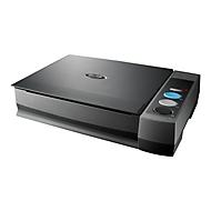 Plustek OpticBook 3800L - Flachbettscanner - Desktop-Gerät - USB 2.0