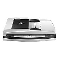 Plustek SmartOffice PN2040 - Dokumentenscanner - Desktop-Gerät - USB 2.0, LAN