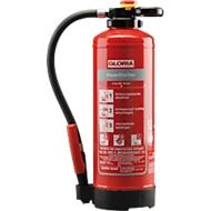 Poeder- brandblusser P6PRO
