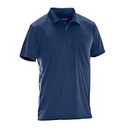 Polo-Shirt Jobman 5533 PRACTICAL Spun Dye, SE 12-141, dunkelblau, 3XL