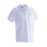 Polo-Shirt Jobman 5533 PRACTICAL Spun Dye, SE 12-141, weiß, XL