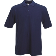 Polo-Shirt Premium, navy, M